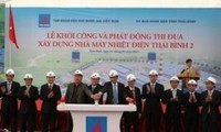 Thai Binh seeks to attract more investment