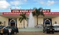 Training course on Vietnam – Lao border laws
