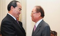 Vietnam, Japan boost science and technology cooperation