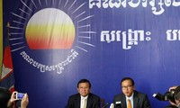 Cambodia: CNRP wants to resume negotiations