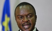 Central African Republic's interim president proposes dialogue