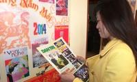 2014 Spring Press Festivals held nationwide