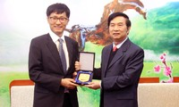 Vietnam enhances cooperation with KOICA