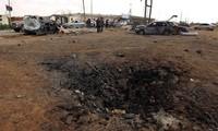 Libya: car bomb at military base in Benghazi