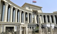 Egypt begins the largest-ever trial of Morsi supporters