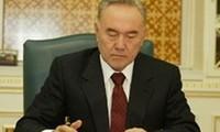 Kazakhstan adopts legal assistance agreement with Vietnam