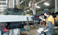 Development strategy for Vietnam's mechanical engineering industry