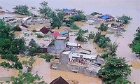 Increased efforts to mitigate natural calamity