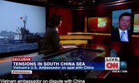 Vietnam resolutely defends territorial sovereignty and its legitimate interests in East Sea