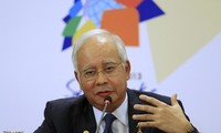 Malaysian PM: peaceful dialogue – key to resolve East Sea issues