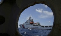 Filipino experts warn new tensions in the East Sea