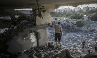 US, UN worry about continued violence in Gaza Strip