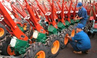 Vietnam targets to increase localization ratio, protect mechanical market