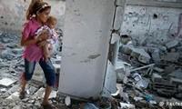 US, UN welcome ceasefire in Gaza