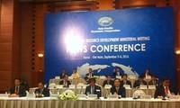 APEC reach consensus on human resources quality improvement