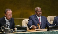 UN General Assembly opens