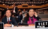 Vietnam calls on IPU to enhance gender equality
