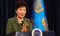 Seoul invites Pyongyang to Northeast Asia peace forum