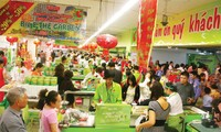 Vietnamese retailers better themselves for integration and development