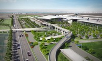 NA Standing Committee discusses plan to build Long Thanh Int'nal Airport