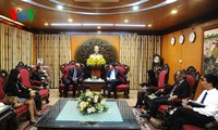 Vietnam, Cuba celebrate 55th anniversary of diplomatic ties