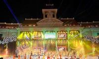 Nha Trang Sea Festival – the trademark of Khanh Hoa's tourism