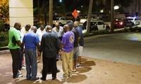 Several killed in US' Charleston church shooting