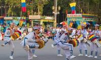 Tay Ninh's drum dancing recognised as national heritage