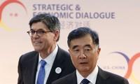 Joe Biden: US - China relations should be more honest and frank