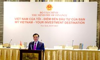 Conference to promote US investment in Vietnam