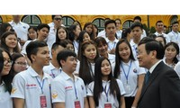 Vietnam Summer Camp opens in Hanoi