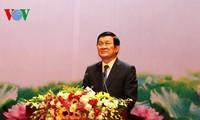 Celebrating 55th founding anniversary of Vietnam's procuracy sector