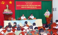 Southwestern region urged to keep up agricultural restructuring