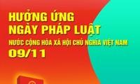 2015 Vietnam Law Day