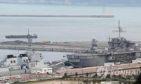 Pyongyang to retaliate if South Korea and the US hold manoeuvres