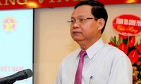 Vietnam, Italy intensify cooperation in corruption prevention
