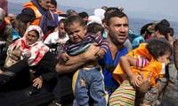 EC proposes extra 1.7 billion euros for migrant crisis