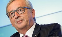 EC chief calls for a better attitude towards Russia