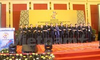 ASEAN transport ministers gather in Malaysia