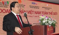 Vietnamese entrepreneurs conference opens in Russia