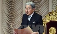 Japanese Emperor's 82nd birthday marked in Hanoi