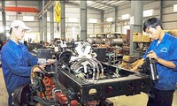Vietnam's engineering industry overcomes difficulties for international integration