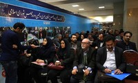Record 12,000 candidates for Iranian parliamentary elections