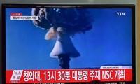 World community continues to criticize North Korea's H-bomb test