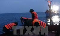 Truong Sa islanders good at rescue