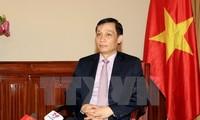 Vietnam active at ASEAN-US Summit