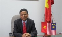 Vietnam introduces candidate to International Law Commission