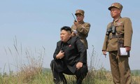 North Korea announces it is ready to use nuclear warheads at any time