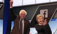 US election: Democratic candidates debate in Florida