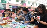 Vietnam anticipates Book Day